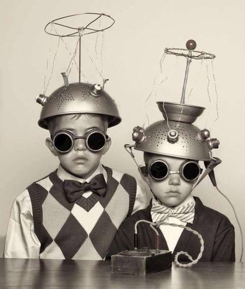 We were geeks #letmesay